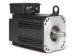 Baumüller motorstyringer og motor reparation