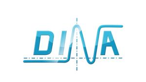 dina elektronik logo