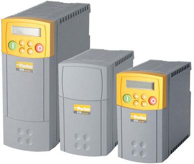 Eurotherm 650 serien