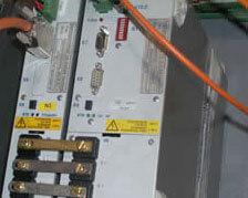 Ferrocontrol reparation 3
