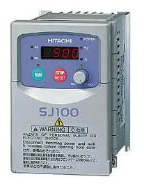 Hitachi frekvensomformere SJ100