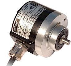Hohner encoder med kabel