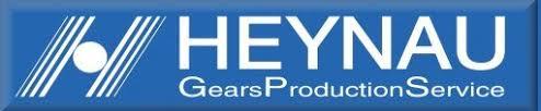 Hynau logo