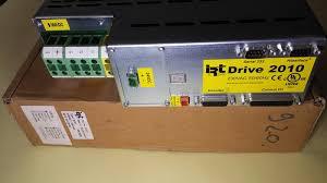 Irt drive 2010