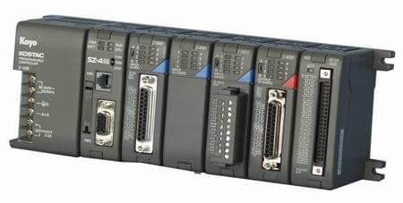Koyo PLC systemer