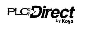 PLC Direct logo