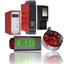 PR Electronic moduler