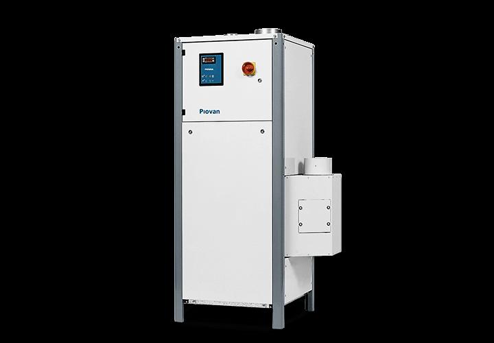 Piovan Dryer_RPA_400