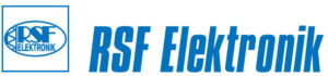 RSF Elektronik logo