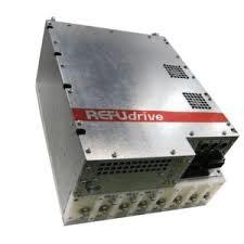 Refu Elektronik frekvensomformer