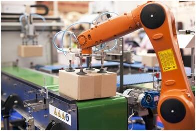 Robotreparation