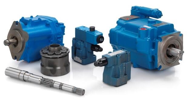 Vickers-Eaton-hydraulic