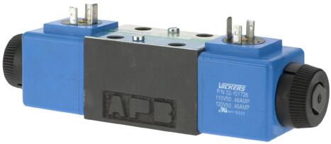 Vickers hydralic retningsventil