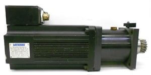 Vickers servomotor
