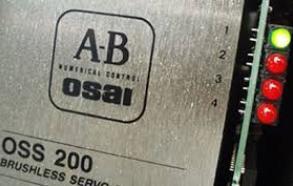 Electrocraf AB OSAI