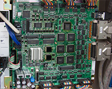 ferrocontrol reparation 1