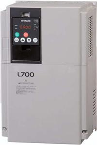 Hitachi frekvensomformere L700