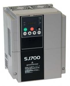 Hitachi frekvensomformere SJ700