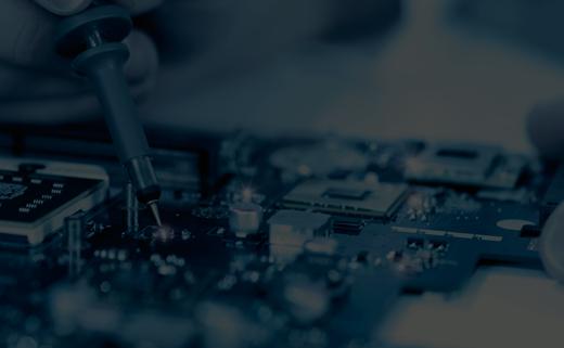 elektronik reparation - værksteder