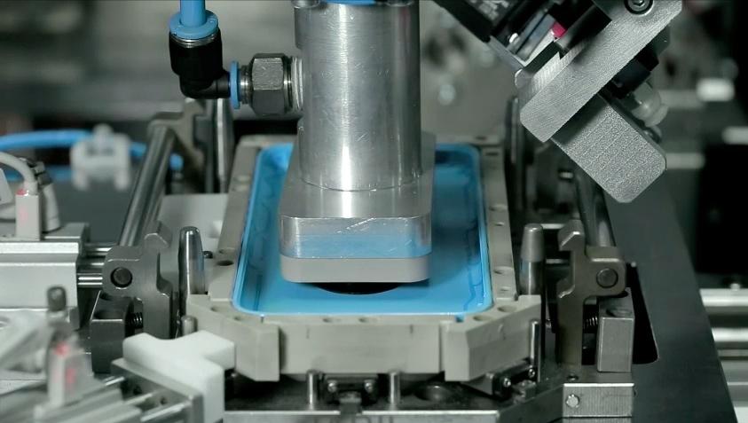 Maskiner fejlfinding og reparation