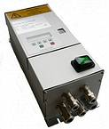 MSF Vathauer frequency converter for heat exchanger