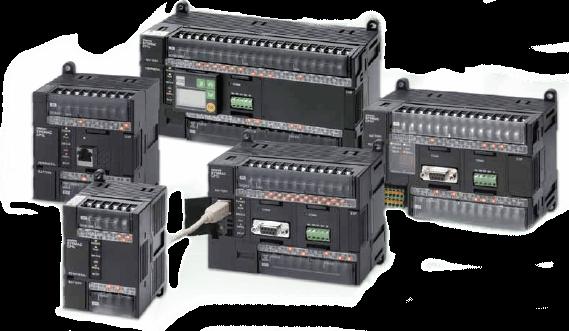 omron PLC CP1 Series