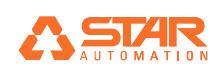 star robotter -logo
