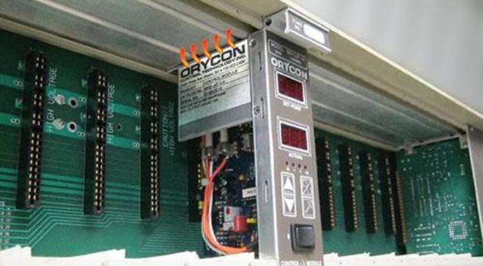 temperaturstyringer -orycon