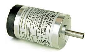 Radio energie tachoe generator