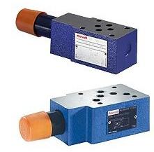 Bosch Rexroth hydraulik rækkefølge ventiler