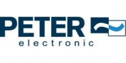 Peter Elektronik logo