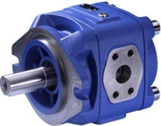 Bosch-rexroth-hydraulik-pumpe