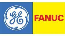 GE Fanuc logo