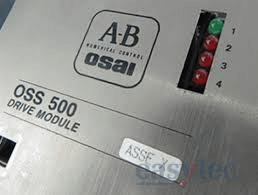 OSAI-OSS-500