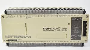 Omron PLC C20