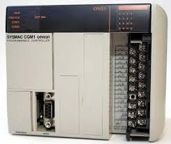 Omron PLC C200