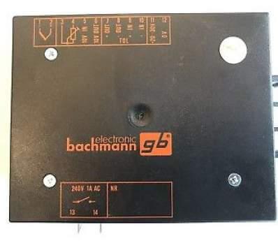 Bachmann Electronic styremodul