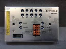 Bachmann electronic elektronikmodul