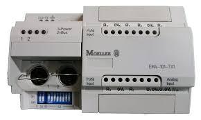 Moeller PLC PS4