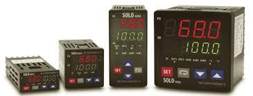 temperaturstyringer digital