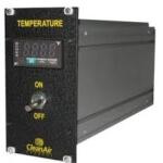 temperaturstyringer rack udgaver