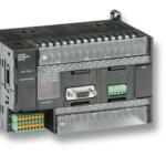 PLC reparation Sysmac CPU