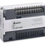 PLC reparation Delta