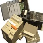 PLC reparation diverse