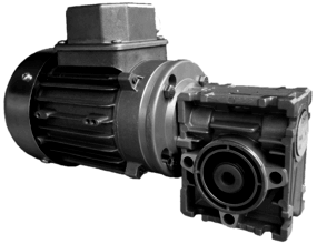 MSF Vathauer compact geared motors