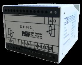 MSF Vathauer rotation field regulator