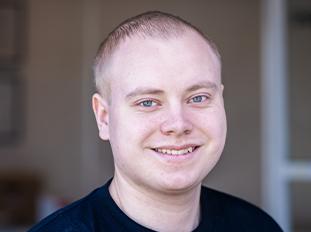Rasmus J. Andersen
