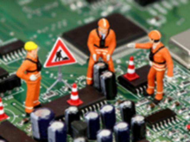 elektronikreparation