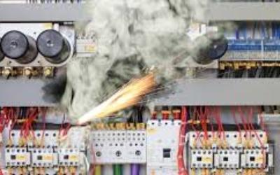 Elektrisk-skade